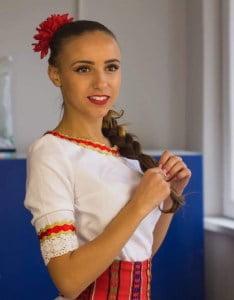 Карина Кирилова